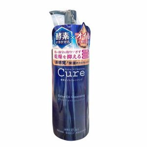 Tẩy trang Cure extract oil cleansing 200ml